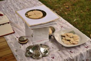 Eucaristía familiar 16-diciembre-2017 @ Parroquia de la Presentación de la Virgen   Zaragoza   Aragón   España